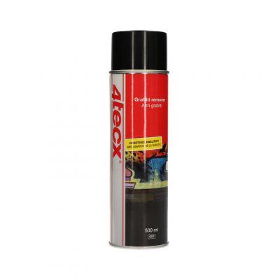 4Tecx Graffiti Remover 500 ml