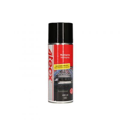 4Tecx Multispray 400 ml