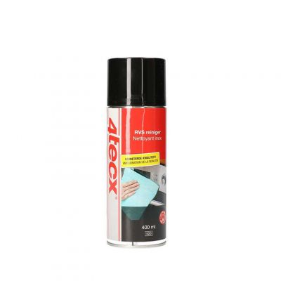 4Tecx RVS Reiniger 400 ml