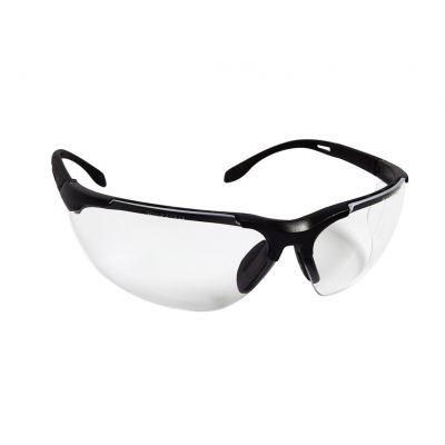 4Tecx veiligheidsbril verstelbaar