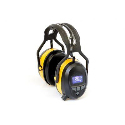 Gehoorbeschermer Digitaal Met Bluetooth MP3